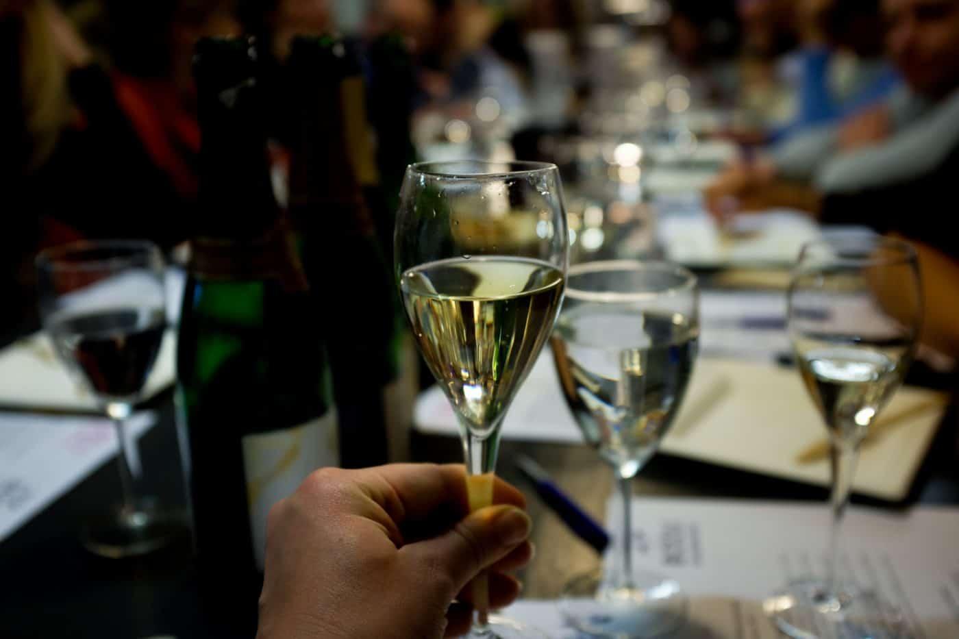 De vergeten druiven van de Champagne