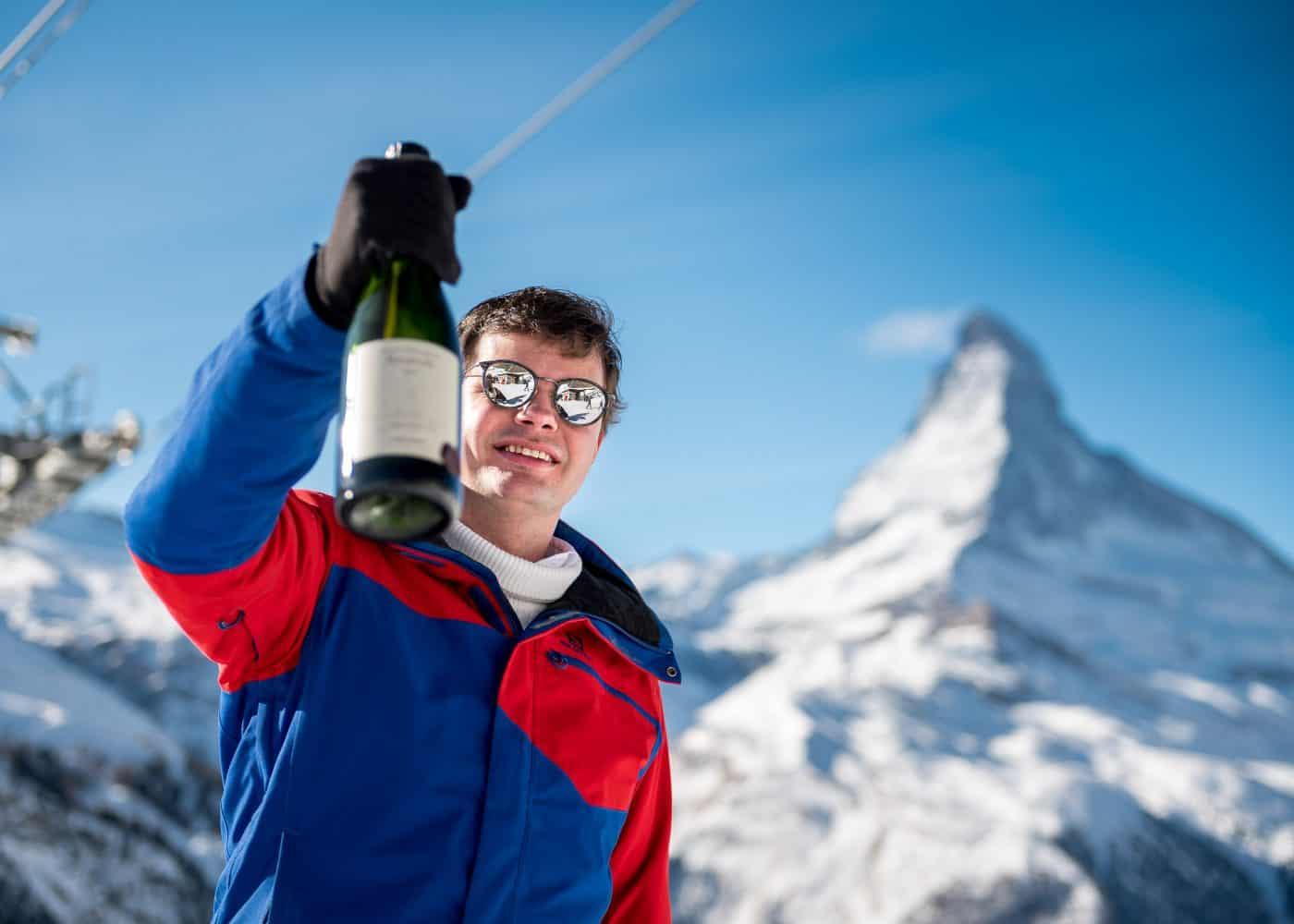 Mats wil Master of Wine worden (deel 1)