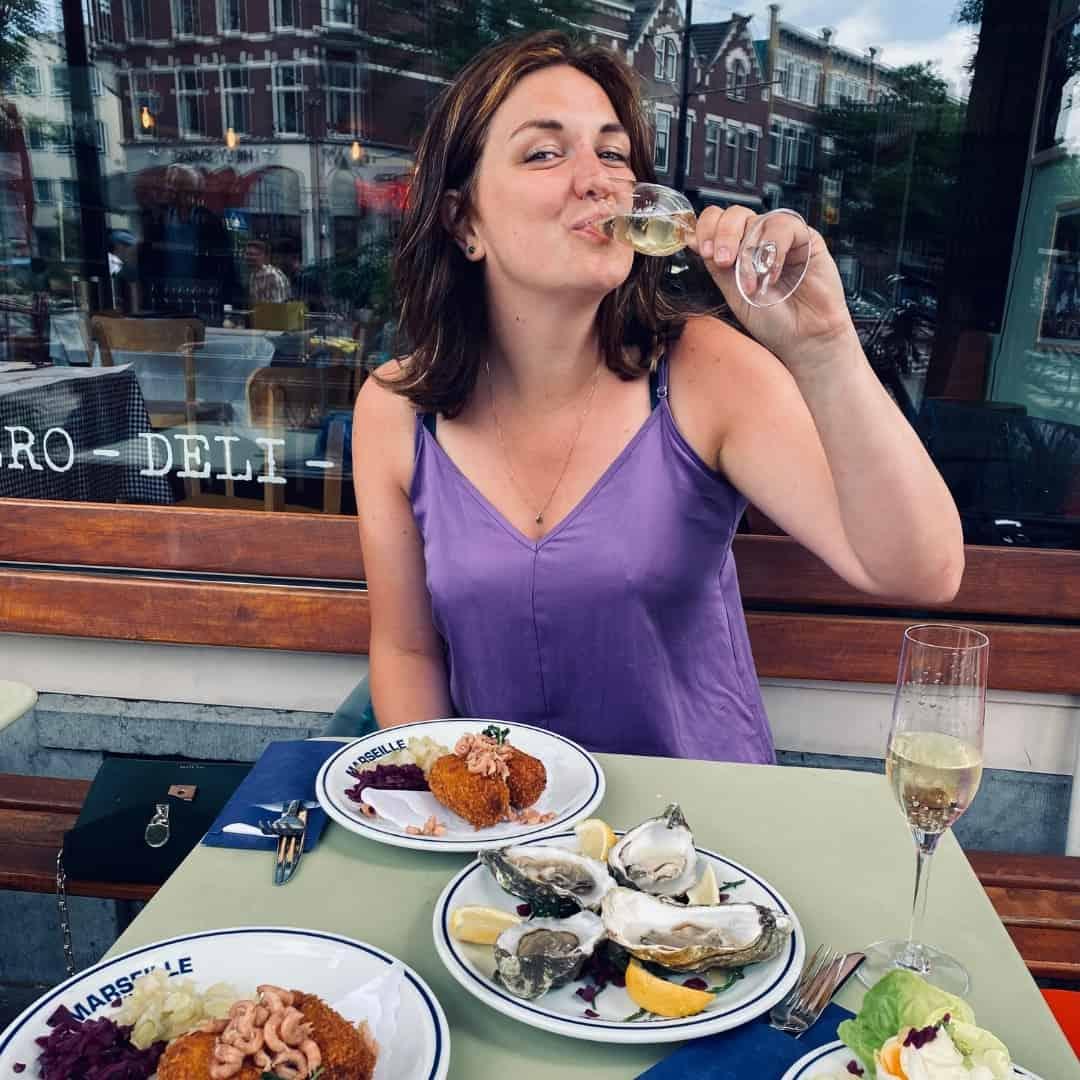 Een wijnfan in… Rotterdam, Amsterdam en Utrecht
