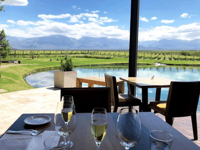 Wijnreis naar Mendoza