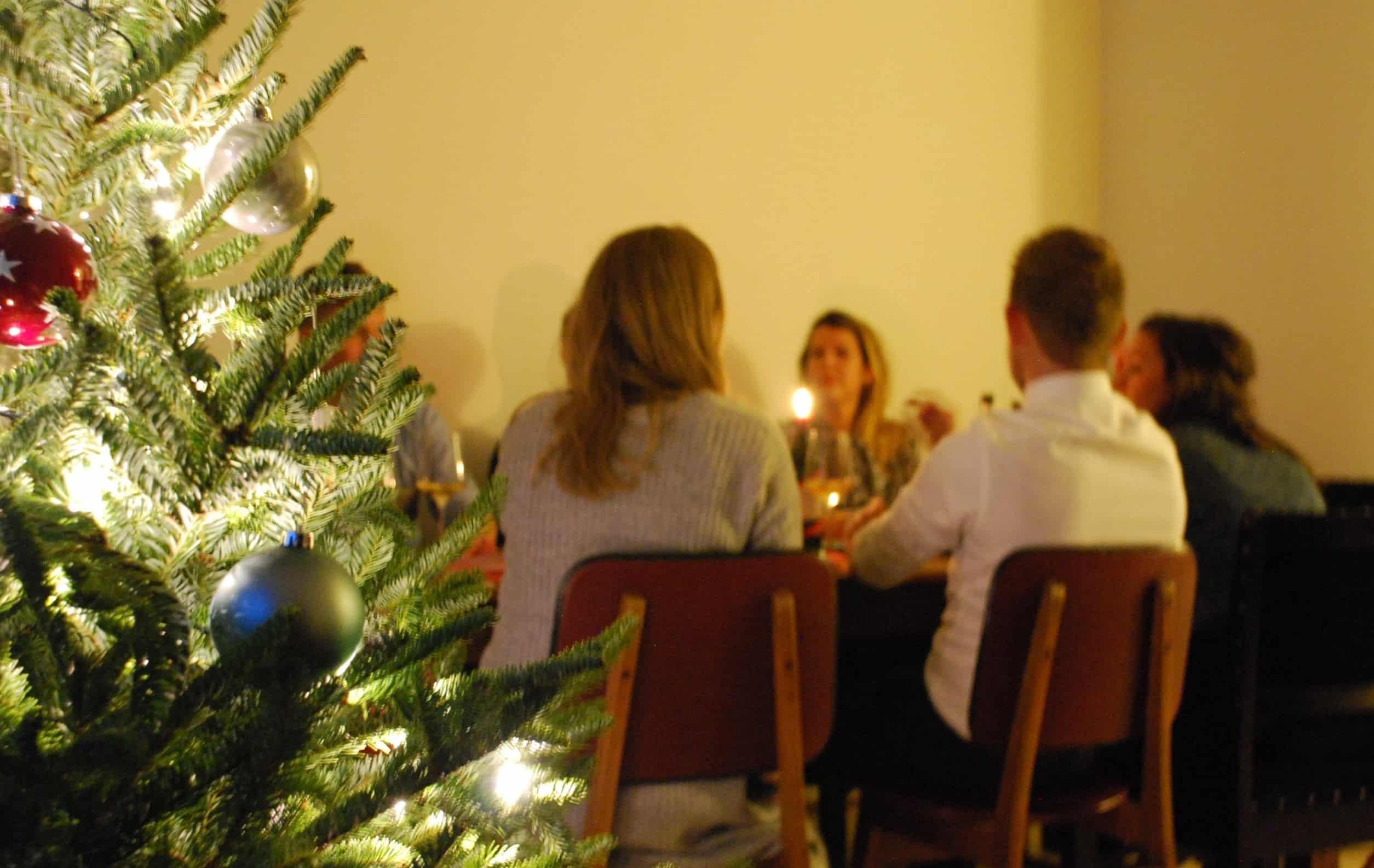 Wijnen bij de kerstklassiekers (voorgerechten)