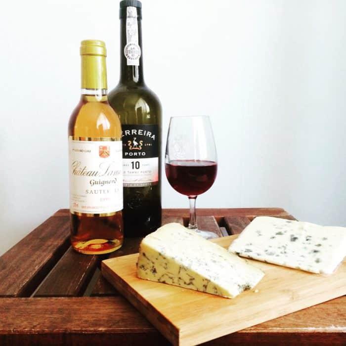 Nog meer klassiekers: 7x rode wijn en kaas