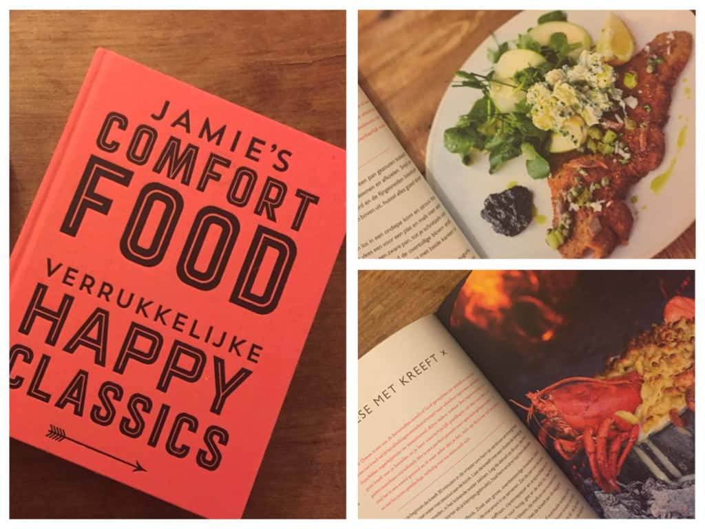Kookboek: Jamie Olivier Comfort Food