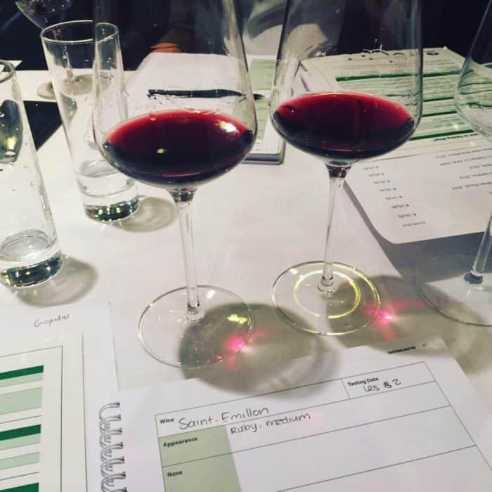 Aan de studie: de wijnen van Bordeaux