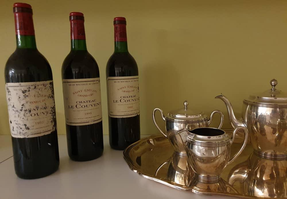 Gastblog: Te lang bewaren geeft vermoeide wijn