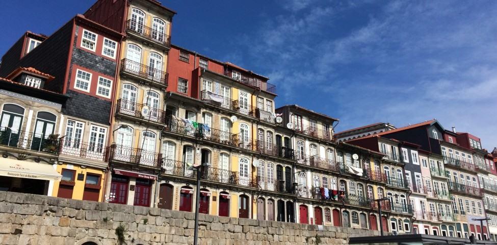 Porto weekendje weg, port bewaren