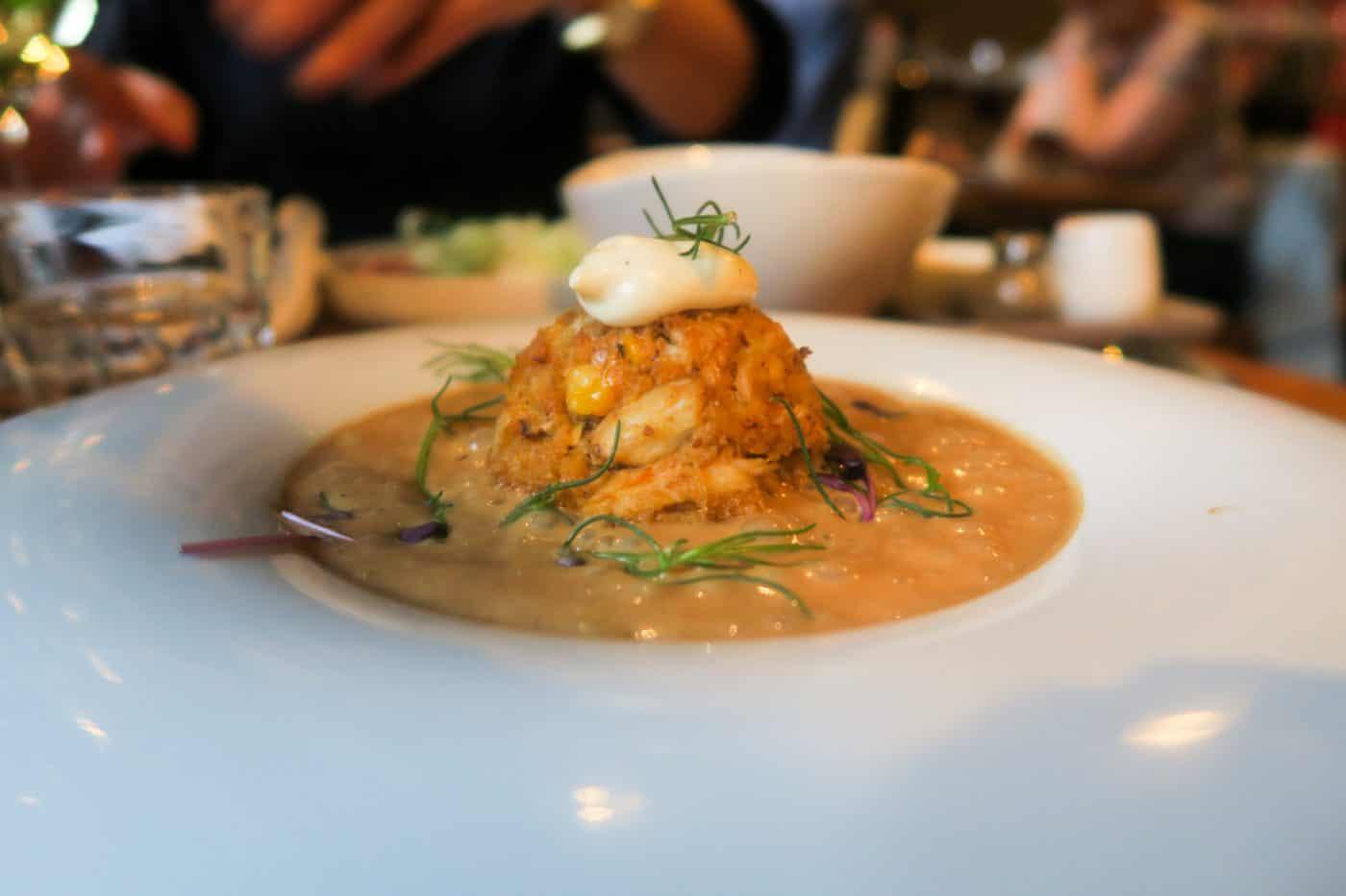 Bij deze Rotterdamse restaurants wil je eten deze maand!