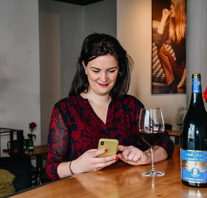Wijnfans opgelet: heb je de RAISIN-app al?