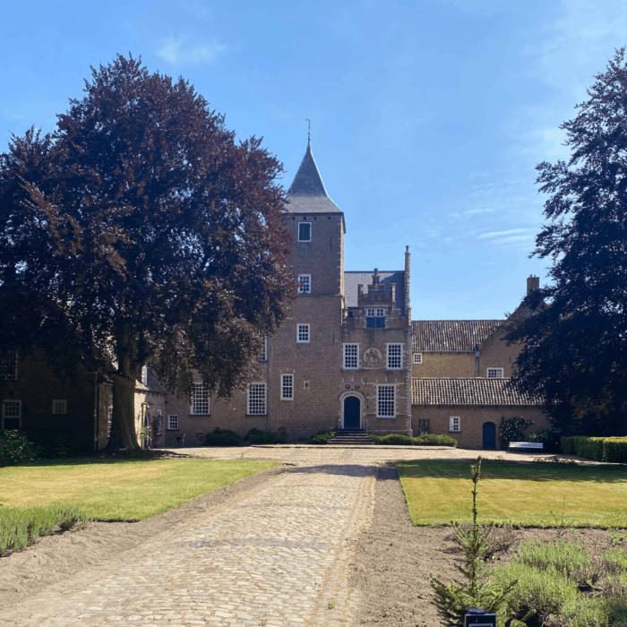 Episode 26 – Bij de nonnen van St Catharinadal