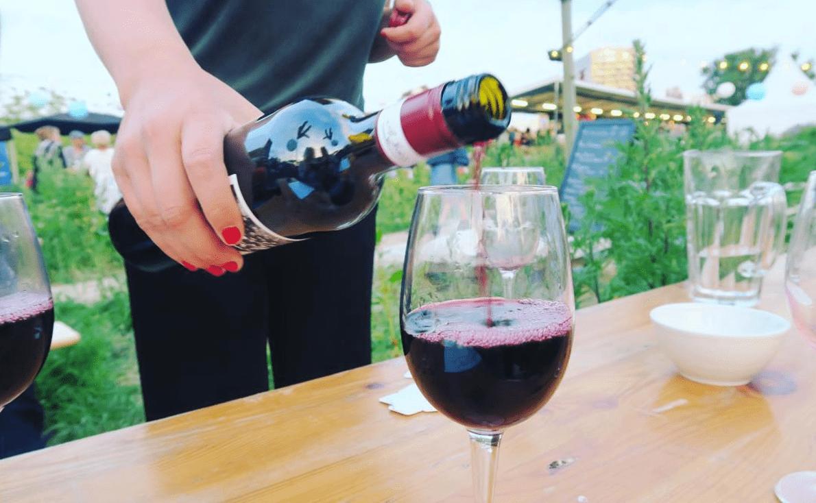 Wijnfestivals & proeverijen van 2018