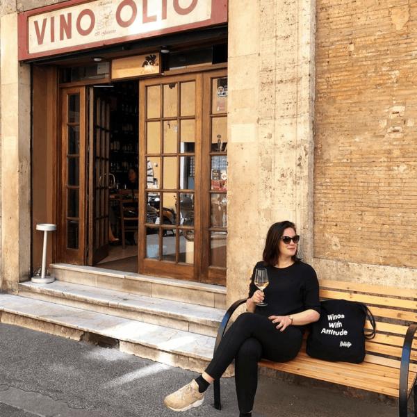 rome le club des vins