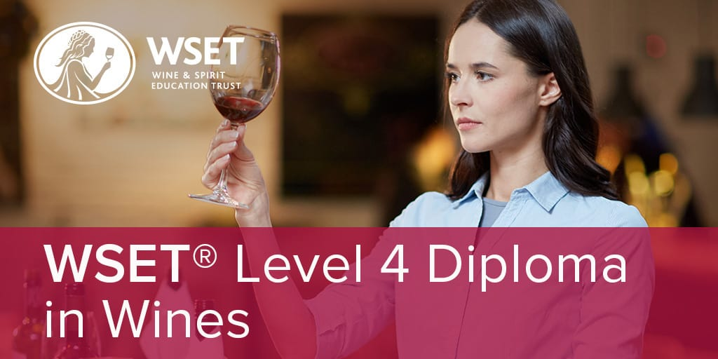 Start in mei met Level 4 Diploma Course