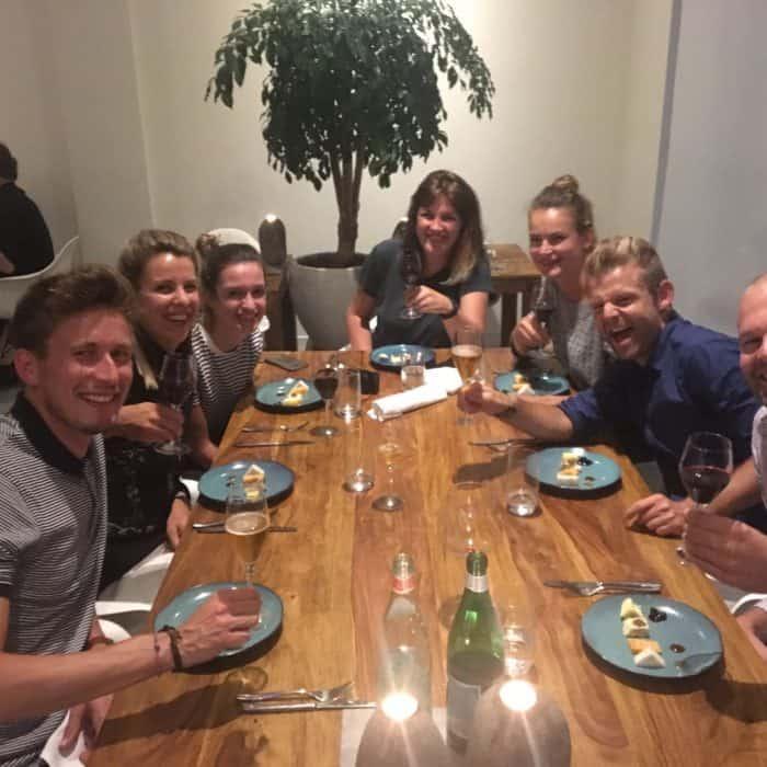 Restaurant Savage: Eenvoud is zelden simpel