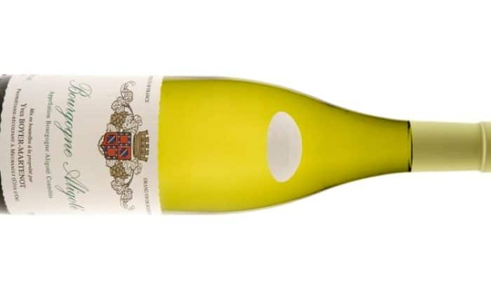 Aligoté, de underdog van de Bourgogne