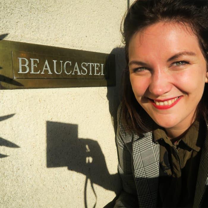 Binnenkijken bij… Chateau de Beaucastel