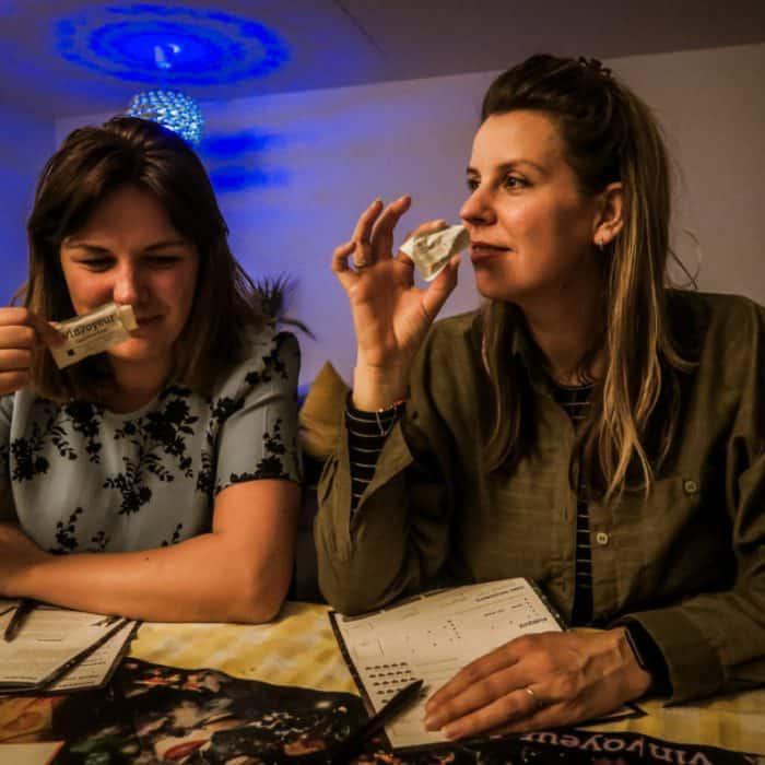 In de test: wijnspel Vin Voyeur