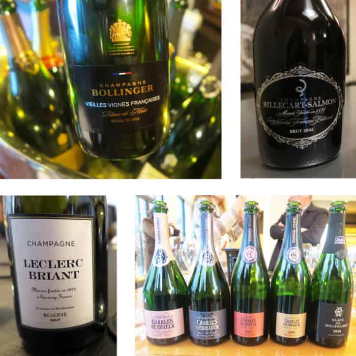 Hoe kies ik de juiste Champagne?