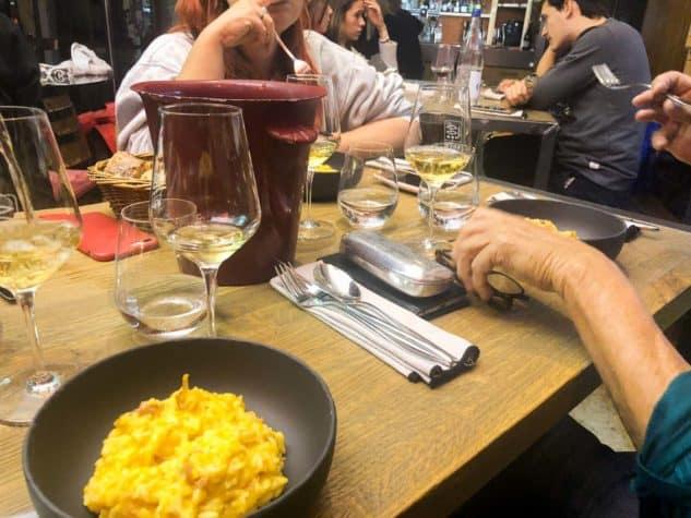 Wijnbar Le Bist'roch Bourgogne
