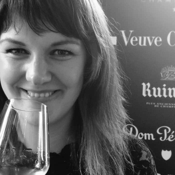 Perswijn 'Le tour de Champagne' – wat zit er in mijn glas?