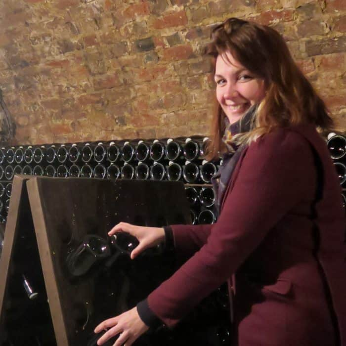 Methode traditionnelle: hoe wordt champagne gemaakt?