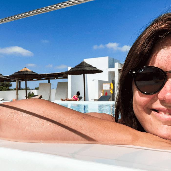 Ecorkhotel, Ecoresort in Alentejo – hier wil je heen!
