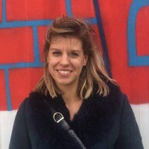 Emma van de Sande