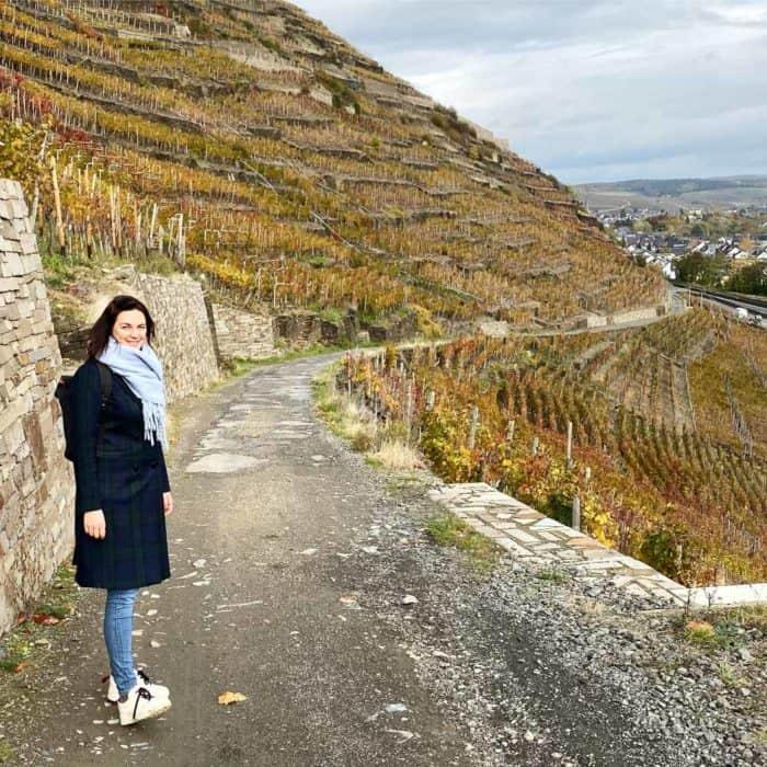 Roadtrip naar de Ahr, wijnen van heb ik jou d'ahr!