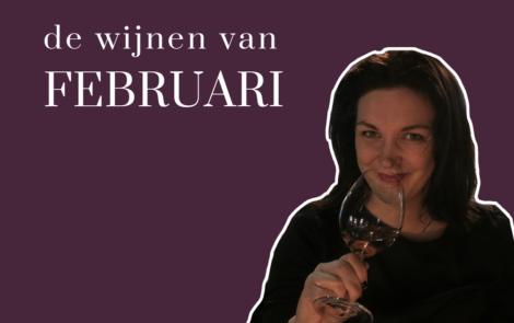 de wijnen van februari