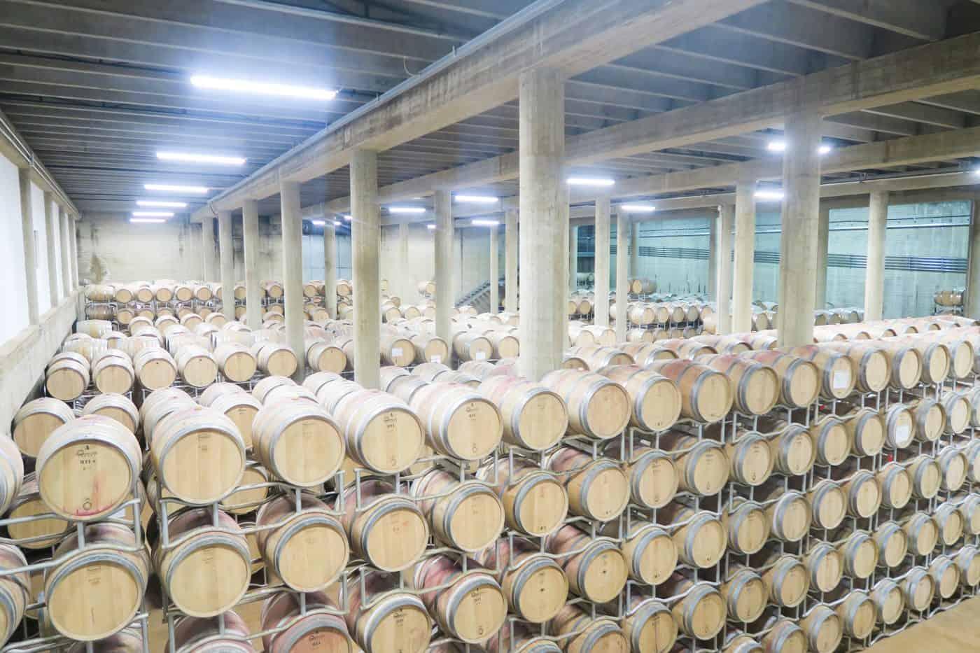 Wine101: Of je van hout houdt