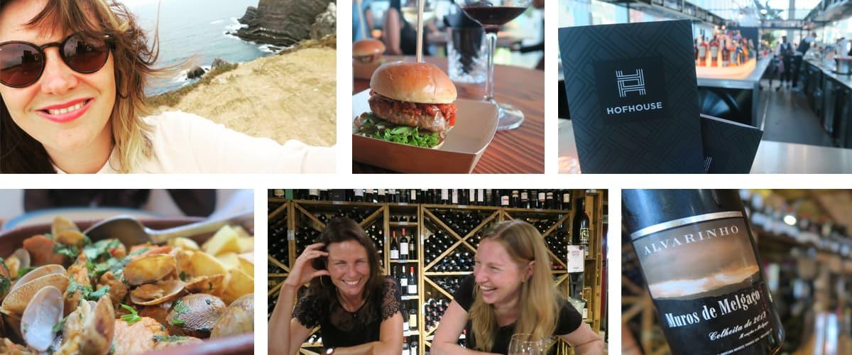 Maandoverzicht juni: Wijnkoningin, veel riesling & wijn in Portugal