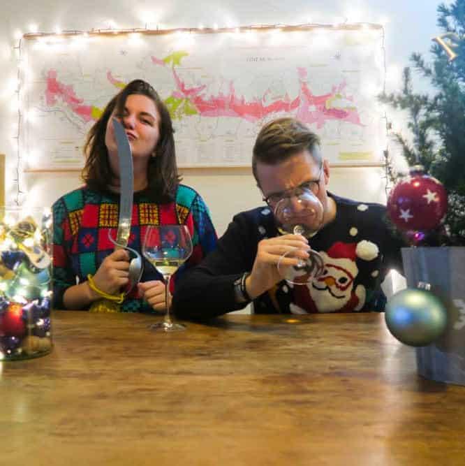 S02E14 Tips voor de kerstdis