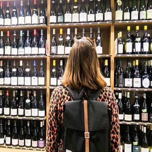 Welke wijn bij carpaccio?