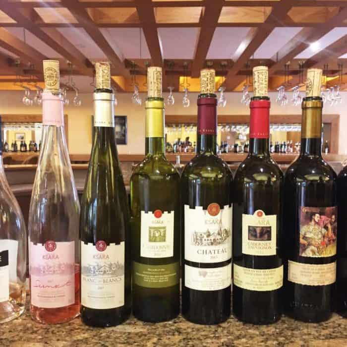 Gastblog: Een ontdekkingstocht door booming wijnland Libanon
