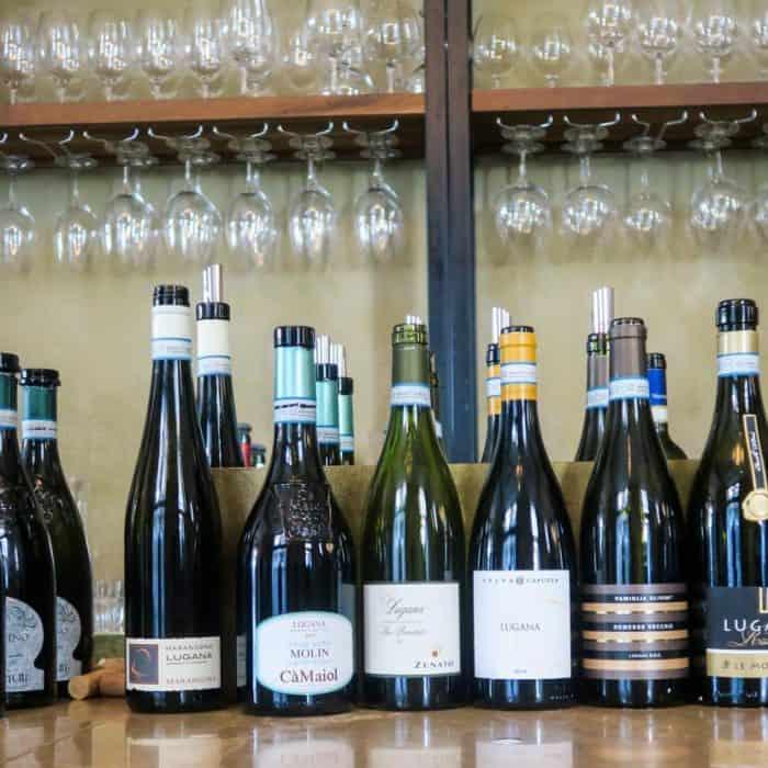 Wijn uit Lugana – een wijn om te ontdekken