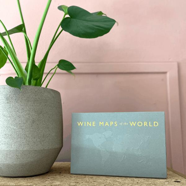 wijnkaarten