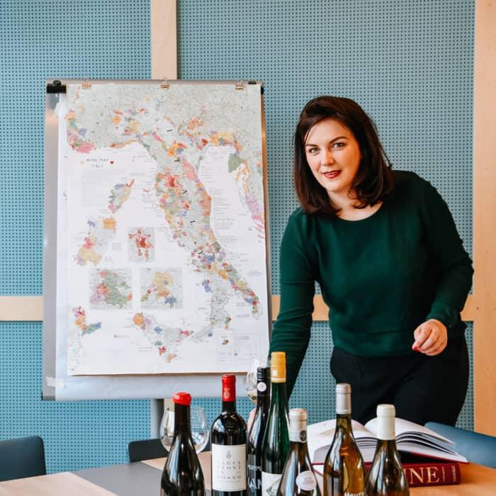 Wijncursus: verschil tussen WSET en SDEN?