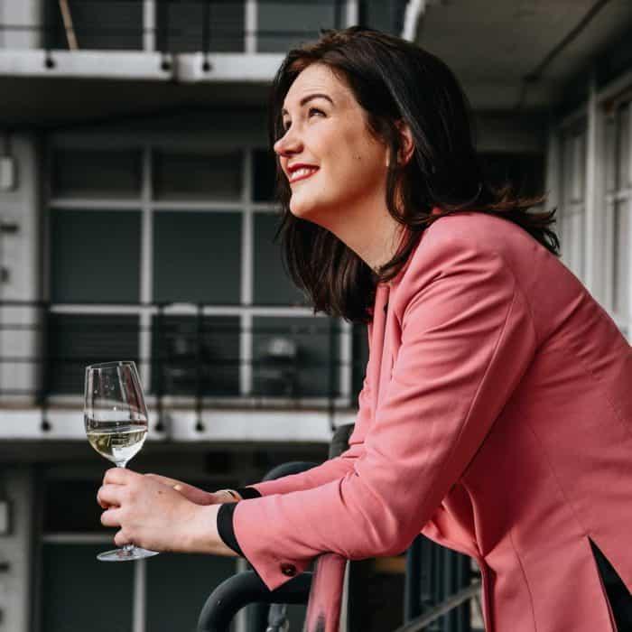 5 vragen over mijn wijnleven.