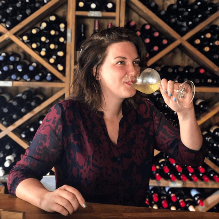 Lijstje wijnen van de Albert Heijn