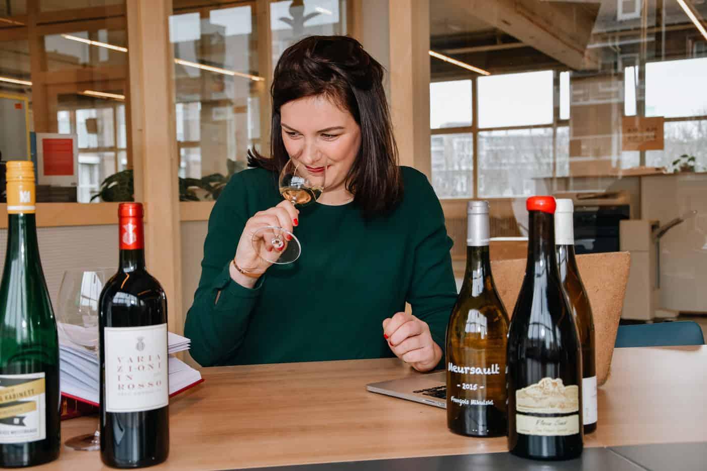Wijntips voor de kerstdis