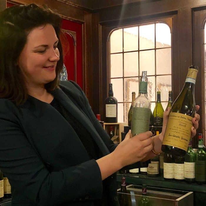 De wijnen van Giuseppe Quintarelli – zoiets heb je nog nooit geproefd.