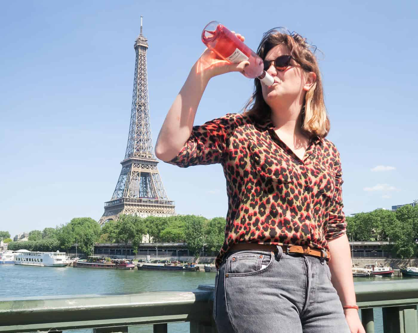48 uur in Parijs: wat te doen?