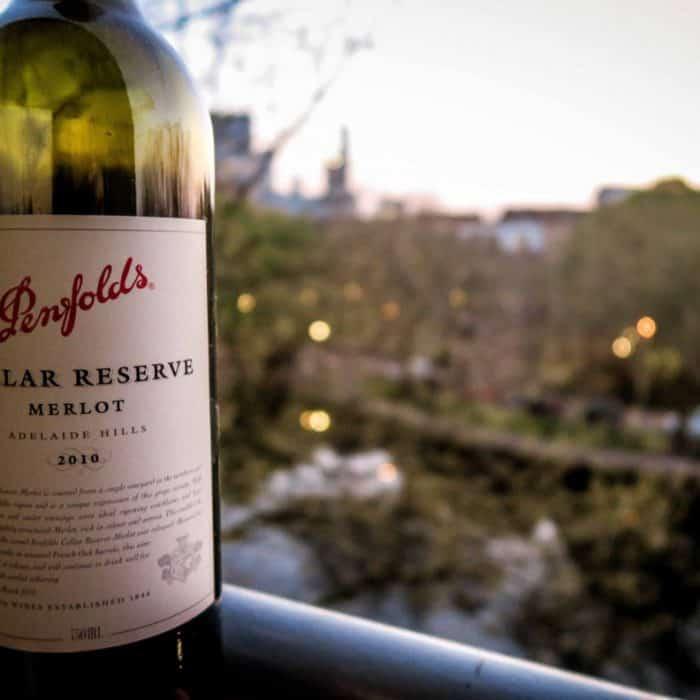 Penfolds: 5 wijnen op de proeftafel