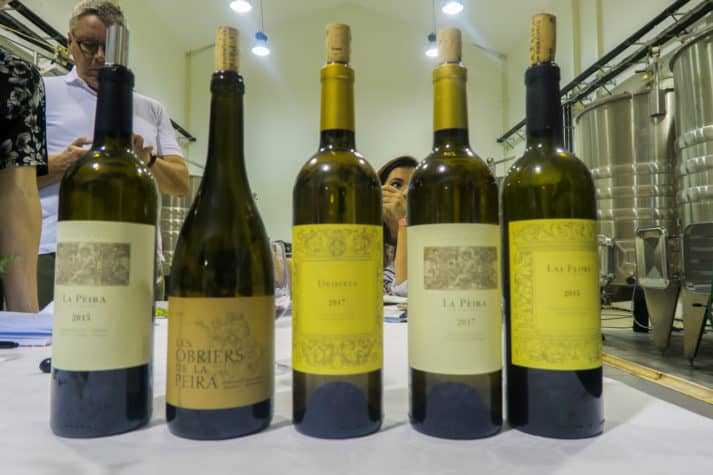 rhone wijnreis