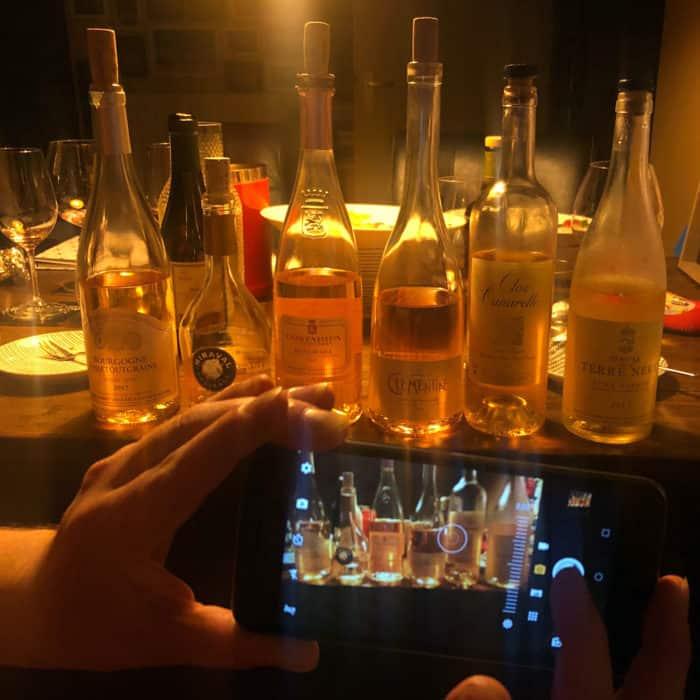 Proefgroepje: op zoek naar de lekkerste rosé (deel 1).