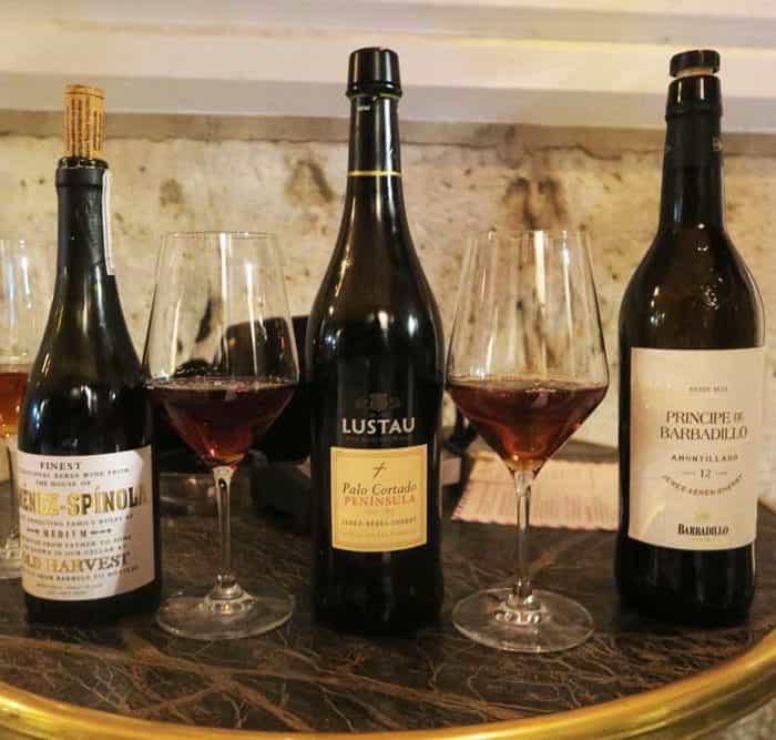 Wat ik niet wist over sherry (deel 1)