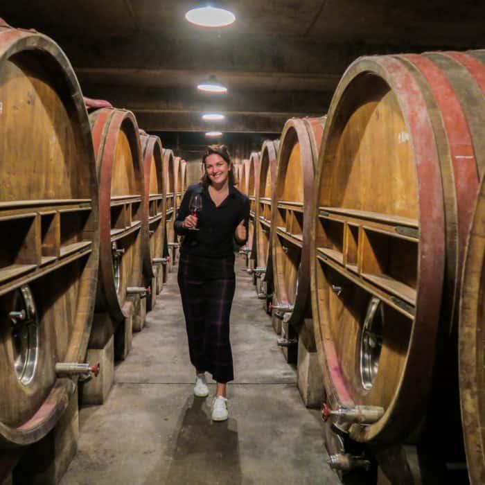4 dagen Rhône & Languedoc, 7 wijnhuizen