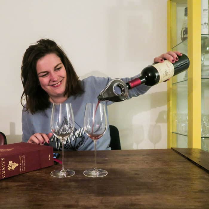 Wees de baas over de wijn met VacuVin