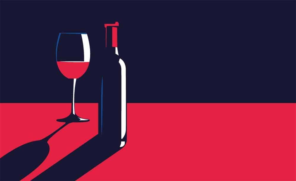 Wereldwijde wijnproductie en consumptie – de cijfers
