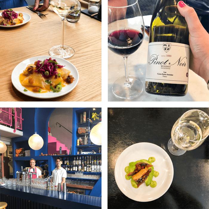 Wijnspijswandeling – de beste besteding van je zondagmiddag
