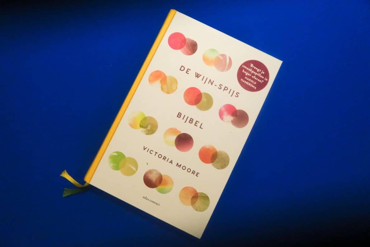 Boek: De Wijnspijsbijbel